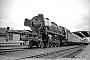 "BMAG 11338 - DB ""012 082-4"" 07.07.1972 - Husum, BahnhofMartin Welzel"