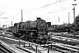 "BMAG 11340 - DB ""012 084-0"" 13.08.1969 - Hamburg-Altona, BahnhofWerner Wölke"