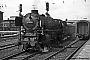 """BMAG 11344 - DB """"01 1088"""" 30.05.1966 - Münster (Westfalen), HauptbahnhofReinhard Gumbert"""