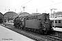 "BMAG 11344 - DB ""012 088-1"" 13.08.1969 - Hamburg-Altona, BahnhofWerner Wölke"