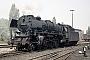 """BMAG 11347 - DB """"011 091-6"""" 11.05.1971 - Rheine, BahnbetriebswerkDietrich Bothe"""