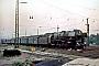 "BMAG 11347 - DB ""011 091-6"" 08.07.1971 - Oberhausen, Bahnhof Osterfeld SüdWerner Wölke"