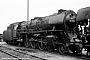 """BMAG 11349 - DB """"011 093-2"""" 07.10.1968 - Rheine, BahnbetriebswerkUlrich Budde"""