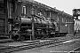"""BMAG 11351 - DB """"01 1095"""" 12.03.1961 - Hagen-Eckesey, BahnbetriebswerkHerbert Schambach"""