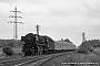 """BMAG 11352 - DB """"011 096-5"""" 18.08.1968 - Hauenhorst (bei Rheine)Herbert Schambach"""