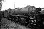"""BMAG 11352 - DB """"011 096-5"""" 07.10.1968 - Rheine, BahnbetriebswerkUlrich Budde"""