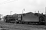 """BMAG 11354 - DB """"011 098-1"""" 10.05.1969 - Lehrte, BahnbetriebswerkUlrich Budde"""