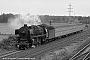 """BMAG 11355 - DB """"011 099-9"""" 18.08.1968 - Hauenhorst (bei Rheine)Herbert Schambach"""