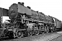 """BMAG 11356 - DB """"012 100-4"""" 28.07.1975 - Rheine, BahnbetriebswerkMichael Hafenrichter"""
