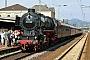 """BMAG 11356 - REF """"012 100-4"""" 16.09.2006 - Bebra, BahnhofThomas Reyer"""