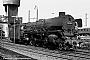 """BMAG 11356 - DB """"012 100-4"""" 12.09.1969 - Hamburg-Altona, BahnbetriebswerkUlrich Budde"""