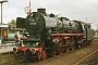 """BMAG 11356 - VMN """"01 1100"""" 16.07.1989 - Westerland (Sylt), BahnhofClaus Tiedemann"""