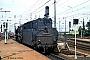 "BMAG 11356 - DB ""012 100-4"" 19.08.1970 - Hamburg-AltonaWerner Wölke"