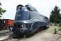 "BMAG 11358 - SEH ""01 1102"" 10.06.2012 - Heilbronn, Süddeutsches EisenbahnmuseumThomas Wohlfarth"