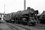 """BMAG 11358 - DB """"012 102-0"""" 23.04.1968 - Hamburg-Altona, BahnbetriebswerkUlrich Budde"""