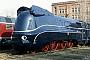 "BMAG 11358 - TransEurop ""01 1102"" 09.03.1996 - Braunschweig, AusbesserungswerkDietrich Bothe"