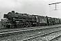 "BMAG 11358 - DB ""012 102-0"" 17.07.1973 - Rheine, BahnbetriebswerkWolfgang Graßl"