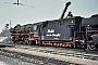"""BMAG 11358 - DB """"012 102-0"""" 10.08.1973 - Rheine, BahnbetriebswerkHinnerk Stradtmann"""