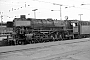 "BMAG 11359 - DB ""01 1103"" 17.03.1967 - Kassel, HauptbahnhofGerhard Bothe †"