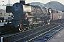 "BMAG 11359 - DB ""012 103-8"" 21.01.1968 - Hamburg-Altona, BahnhofHelmut Philipp"