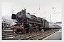"BMAG 11360 - DB ""01 1104"" 04.03.1967 - Marburg, BahnhofHelmut Dahlhaus"