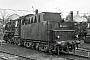 "BMAG 11417 - DB  ""050 419-1"" 23.05.1974 - Ulm, BahnbetriebswerkHelmut Philipp"