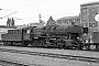 """BMAG 11419 - DB  """"050 421-7"""" 18.07.1970 - Uelzen, BahnhofDr. Werner Söffing"""