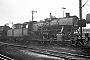 """BMAG 11542 - DB  """"051 053-7"""" 21.07.1970 - Wanne-Eickel, BahnbetriebswerkKarl-Hans Fischer"""