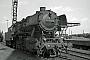 """BMAG 11543 - DB  """"051 054-5"""" 17.07.1974 - Lehrte, BahnbetriebswerkKlaus Görs"""