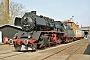 "BMAG 11555 - ETB Staßfurt ""50 3695-9"" 01.04.2017 - Staßfurt, TraditionsbahnbetriebswerkThomas Wohlfarth"