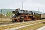 "BMAG 11560 - DR ""50 3536-5"" 23.05.1986 - Nossen, BahnhofRudi Lautenbach"