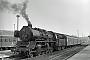 """BMAG 11560 - DR """"50 3536-5"""" 02.04.1982 - Nossen (Sachsen), BahnhofFrank Ebermann"""