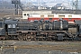 "BMAG 11580 - DR ""50 3529-0"" 18.03.1991 - Chemnitz-Hilbersdorf, BahnbetriebswerkIngmar Weidig"