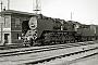 "BMAG 11586 - DRB ""50 1292"" 14.04.1942 - Nakel (Oberschlesien)Archiv Ludger Kenning"