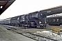 "BMAG 11600 - DR ""50 3642-1"" 03.03.1986 - Schwerin, HauptbahnhofMichael Uhren"