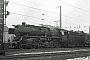 """BMAG 11601 - DR """"50 1307-3"""" __.02.1975 - Niederwiesa, BahnhofArchiv Jörg Helbig"""