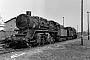 """BMAG 11614 - DR """"50 3554"""" __04.1992 - Reitzenhain (Erzgebirge), BahnhofPeter Ziegenfuss"""