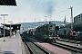 "BMAG 11616 - DB  ""051 322-6"" 09.04.1974 - Bingen, Bahnhof BingerbrückKarl-Hans Fischer"