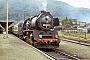 """BMAG 11630 - DR """"50 3552-2"""" 25.07.1987 - Thale (Harz)Tilo Reinfried"""