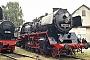 """BMAG 11630 - MEH """"50 3552-2"""" 17.09.2011 - Darmstadt-Kranichstein, EisenbahnmuseumMartin Welzel"""