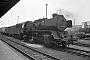 "BMAG 11633 - DR ""50 3520-9"" 21.06.1987 - Quedlinburg, BahnhofTilo Reinfried"