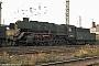 """BMAG 11713 - DR """"50 1815-5"""" 09.10.1977 - Dresden-Altstadt, BahnbetriebswerkMartin Welzel"""