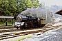 """BMAG 11729 - DR """"50 3646-2"""" 22.08.1986 - WolkensteinTilo Reinfried"""