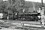 """BMAG 11729 - DR """"50 3646-2"""" 20.05.1986 - Wolkenstein (Erzgebirge), BahnhofJörg Helbig"""