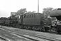 """BMAG 11830 - DB  """"052 580-8"""" 10.07.1974 - Crailsheim, BahnbetriebswerkMartin Welzel"""