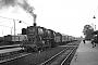 """BMAG 11830 - DB  """"052 580-8"""" 20.04.1971 - Crailsheim, BahnhofKarl-Hans Fischer"""