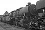 """BMAG 11848 - DB  """"052 598-0"""" 18.04.1975 - Lehrte, BahnhofKarl-Hans Fischer"""