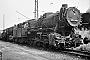 "BMAG 11863 - DB  ""052 269-8"" 23.07.1970 - Oberhausen-Osterfeld, Bahnbetriebswerk SüdKarl-Hans Fischer"