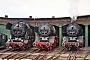 "BMAG 11887 - EF Oebisfelde ""50 3606-6"" __.04.2002 - Staßfurt, TraditionsbahnbetriebswerkJens Vollertsen"