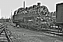 """BMAG 11901 - DB  """"86 579"""" __.__.1966 - Stuttgart, Bahnbetriebswerk Stuttgart-RosensteinHelmut H. Müller"""